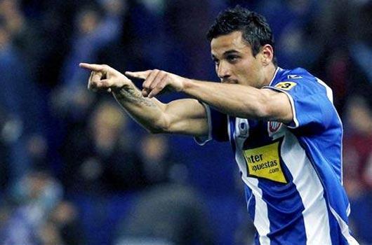 Espanyol kendine geldi