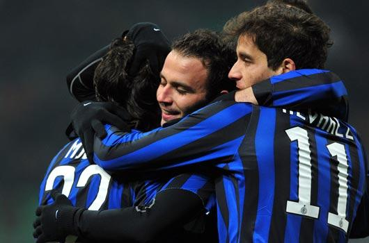 Inter 4 köşe