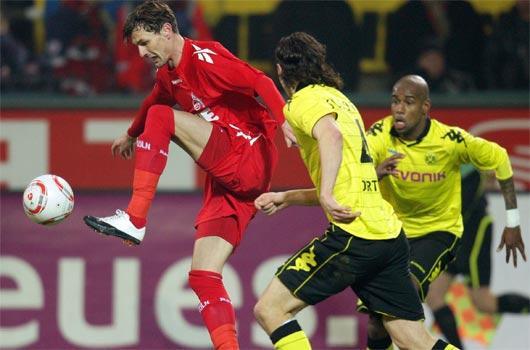Hovarda Dortmund!