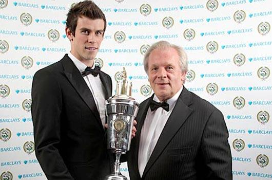 Bale'e büyük onur!