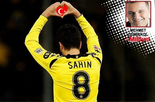 Türk olmak!..