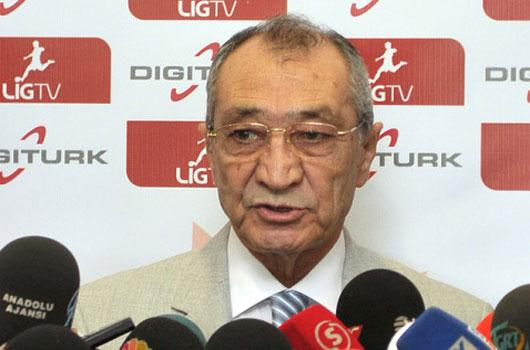 Fenerbahçeli Eski Yönetici Vedat Olcay Hayatını Kaybetti