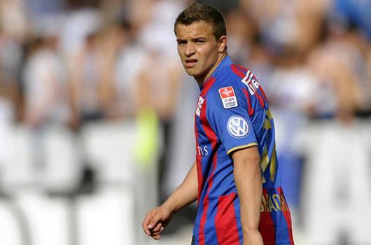 Aslan istedi, Bayern kaptı