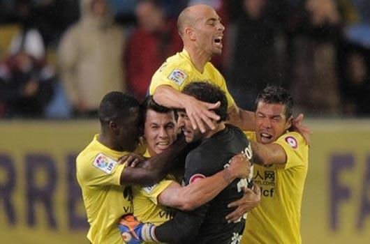 Villarreal'den kritik zafer