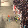 Ajax-Barca maçında şok!