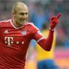 Robben Braunschweig'e yetti