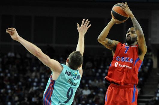 3.'lük CSKA'nın