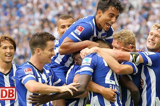 Bundesliga'da sürpriz lider!