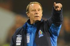 Vogts Azerbaycan'ı bıraktı