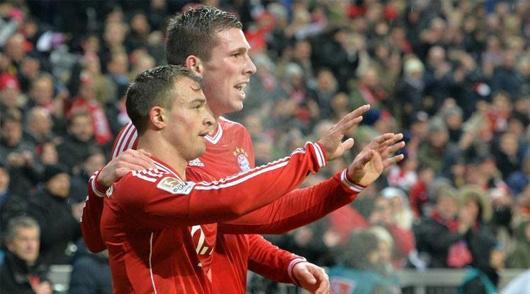 Tayfun Korkut'un peşinde olduğu Bayernli