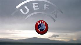 UEFA'dan Bursa'ya kara haber