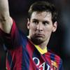 Messi'nin şakası yok!