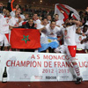 Monaco'nun başı dertte
