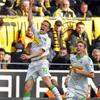 Dortmund'a evinde darbe