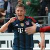 Bayern durmak bilmiyor