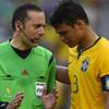 Marcelo'dan Çakır'a tepki