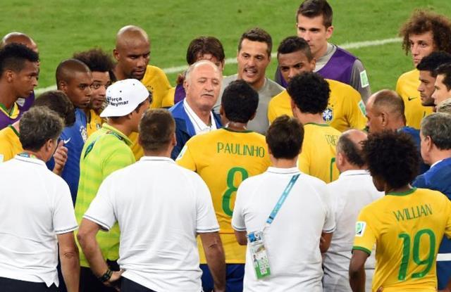 Brezilya'nın 'posa'sı çıktı
