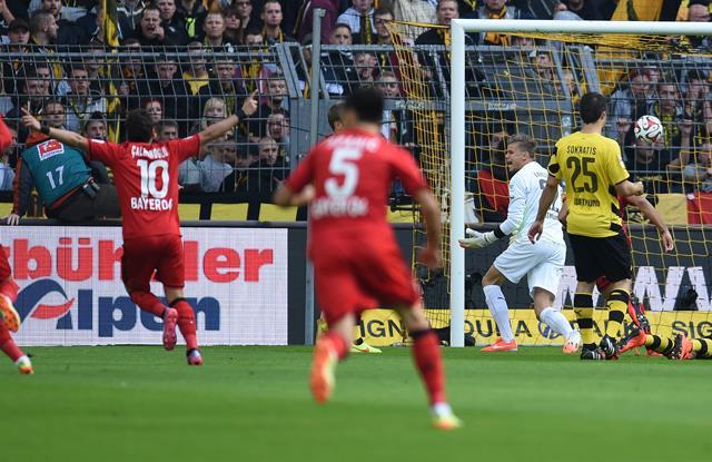 Bundesliga rekorla başladı