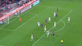 Neymar'dan süper gol!