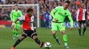 Ajax zirveyi kaptırmadı