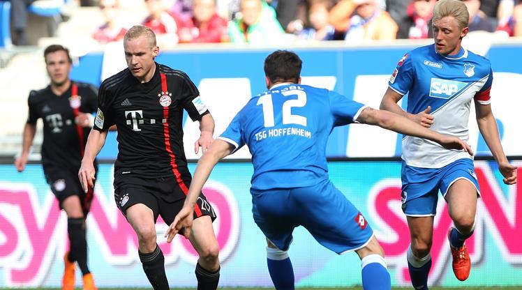 Bayern adım adım şampiyonluğa!