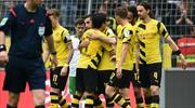 Ve Dortmund UEFA Avrupa Ligi'nde!