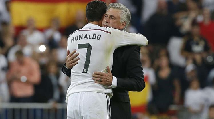 Real Madrid'te bir dönem kapandı!