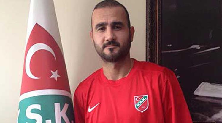 Fener'in eski gol kralı Karşıyaka'da