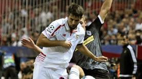 Sevilla'dan sağlam başlangıç!