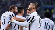 Juventus nefes aldı!