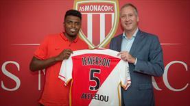 Monaco Jemerson'u transfer etti