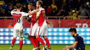 Monaco gol oldu yağdı: 6-2! (ÖZET)