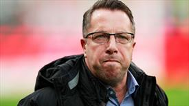Bundesliga'da yol ayrımı