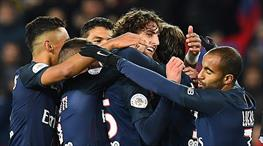 PSG depara kalktı! Parc des Princes'te gol ziyafeti (ÖZET)