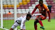 Galatasaray: 1 - Elazığspor: 1