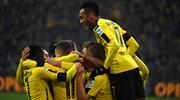 Dortmund'un şakası yok!