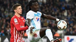 Marsilya ikinci yarıda açıldı! 3 şık gol! (ÖZET)