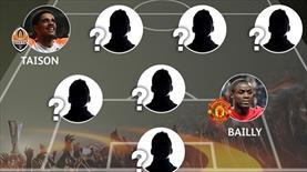 İşte Avrupa Ligi'nde haftanın 11'i! Bizden de 2 isim var