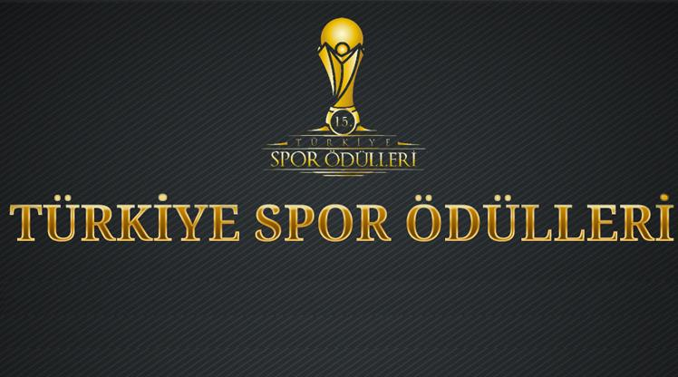 Türkiye Spor Adamları Ödülleri sahiplerini buluyor