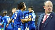 Leicester tek tek gidiyor! Son kurban Benitez! (ÖZET)