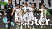 Gladbach Hertha'yı beşledi