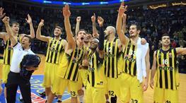 Fenerbahçe tarih yazmanın eşiğinde! Final Four sadece Lig TV'de