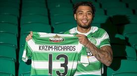 Colin Kazım-Richards Coritiba'ya transfer oluyor!