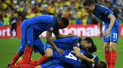 Fransa - Romanya:2-1 (ÖZET)