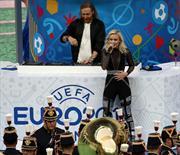 İşte EURO 2016 resmi şarkısı