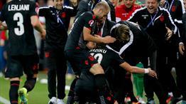 Arnavutluk kazandı, işler karıştı! (ÖZET)