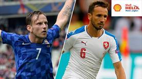 Sizce Çek Cum. - Hırvatistan maçında en yüksek performansı kim sergiledi?