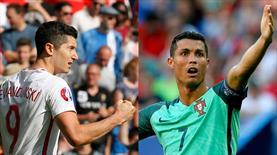 Lewandowski mi, Ronaldo mu?