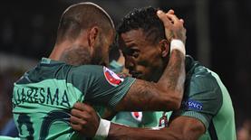 Portekiz bir adım önde!