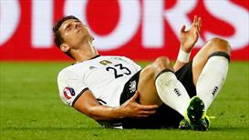 Almanya'da Mario Gomez şoku!..